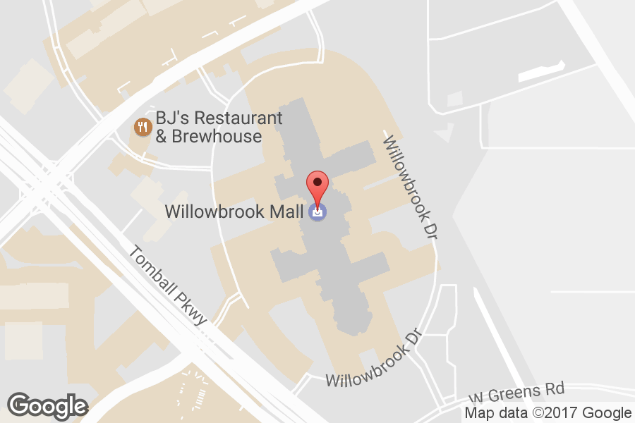Willowbrook Mall Holiday Hours | Willowbrook Mall